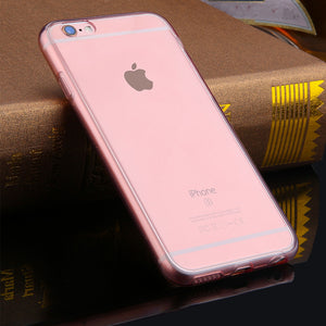 Clear Case For Iphone 6 Models