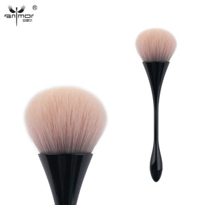 Kabuki Brush Extremely Soft Makeup Brushes For Powder