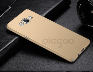 Ultra Thin Case For Samsung Galaxy J2 J5 J7 S8 plus S7 edge A3 A5 A7