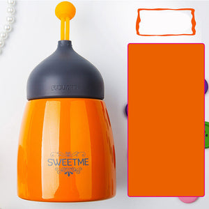 Stainless Steel Vacuum Thermos for Travel
