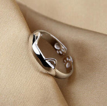 Cute Cat Ring Cat Paws Ring
