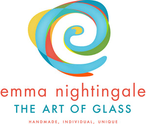 EMMA NIGHTINGALE GLASS - Developing an online shop