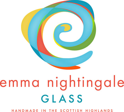 Emma Nightingale Glass