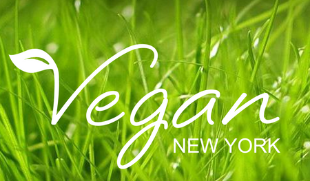 Vegan New York
