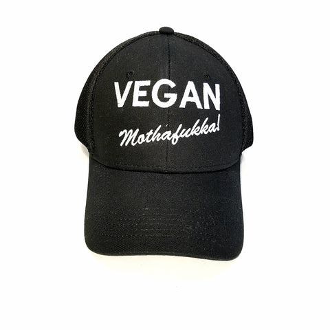 Vegan Mothafukka!