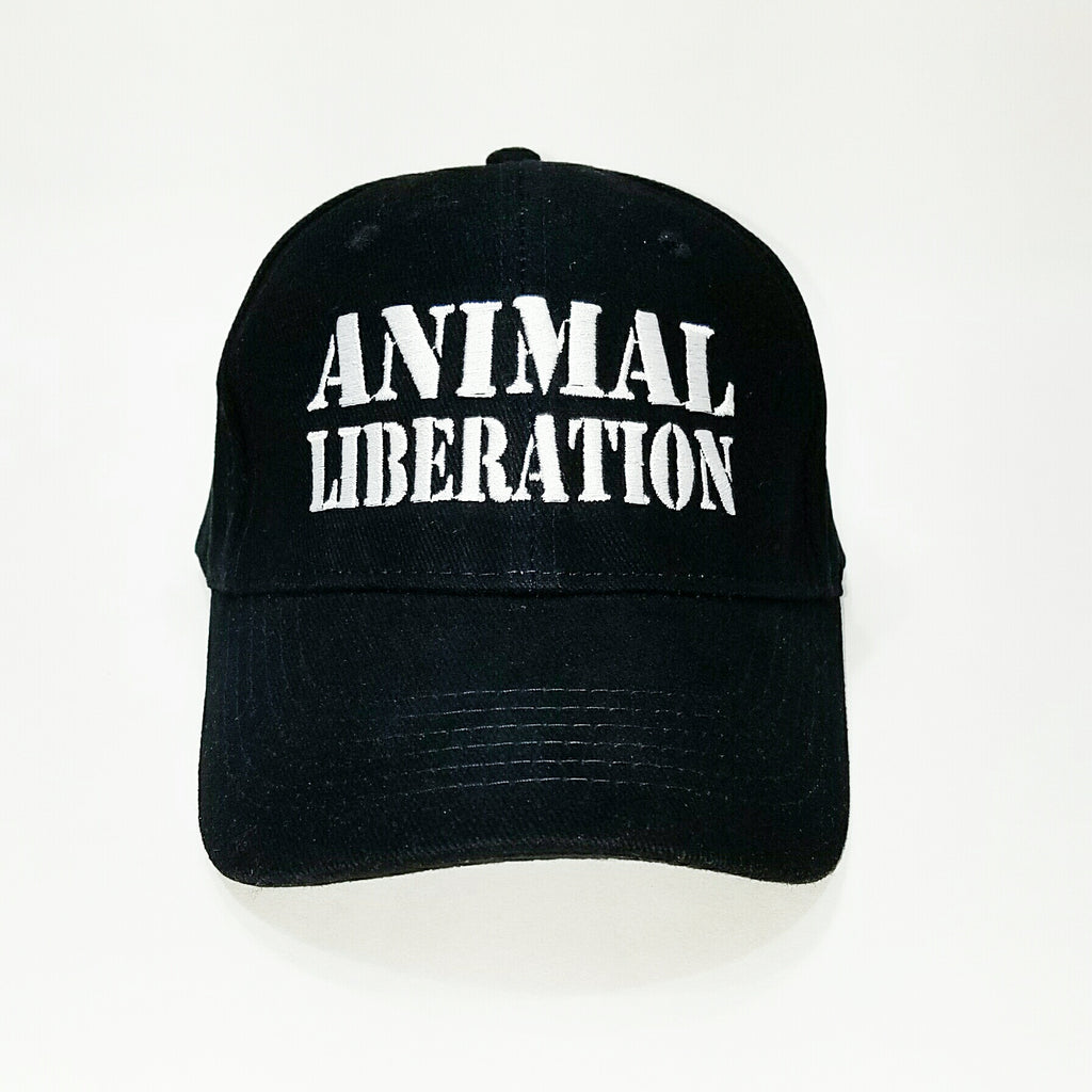 Animal Liberation Hat