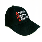 Animal Rights Activist Hat