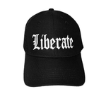 Vegan Hat - Liberate All Animals Hat