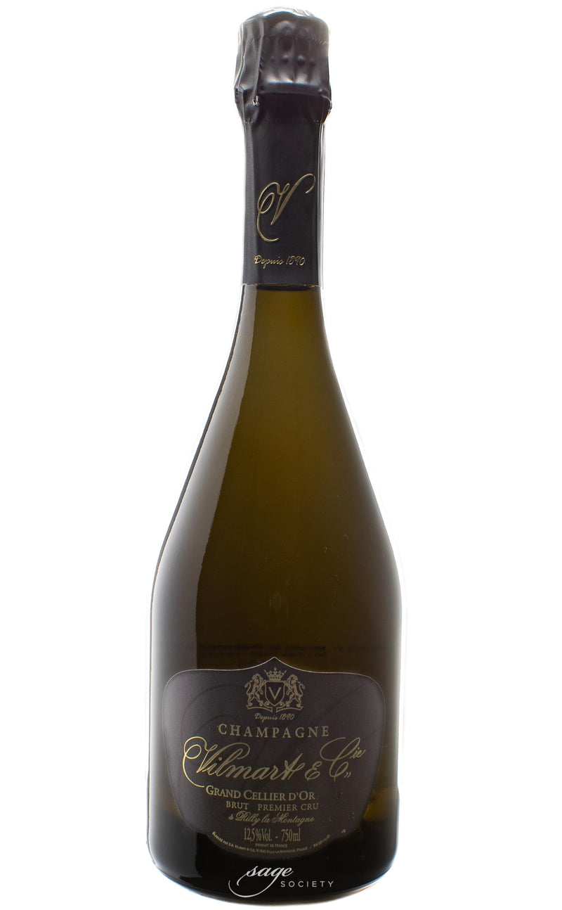 2013 Vilmart & Cie Champagne 1er Cru Grand Cellier d'Or