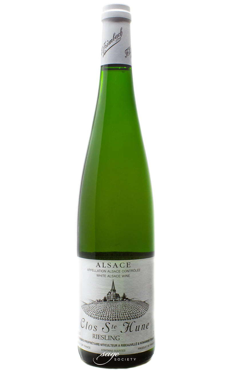 2012 Trimbach Riesling Clos Ste. Hune