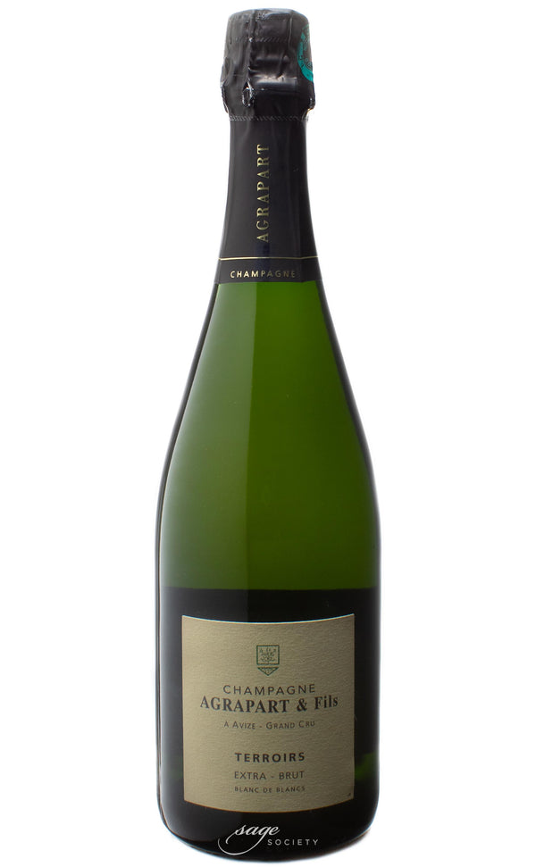 NV Agrapart & Fils Champagne Grand Cru Terroirs Blanc de Blancs Extra Brut