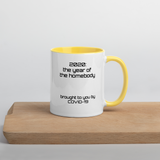**** it, We'll Take This One Mug