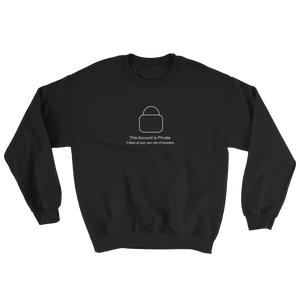 Mass Appeal Sweatshirt