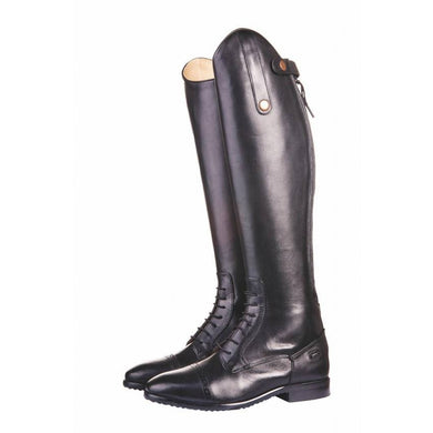 Riding boots -Valencia Kids-, long/extra slim