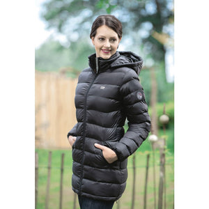 Quilted jacket -Victoria-