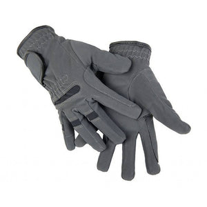 Riding glove -Gentle Winter-