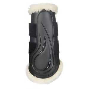 Dressage protection boots -Comfort- shock protect.