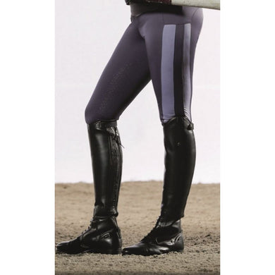 Riding leggings -Melody- silicone full seat