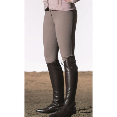 Riding breeches -Melody- silicone full seat
