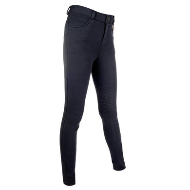 Riding breeches -Kids Additional Easy- s. k. patch
