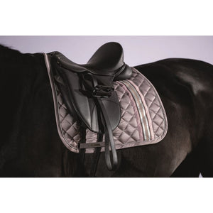 Saddle cloth -Melody- Stripe