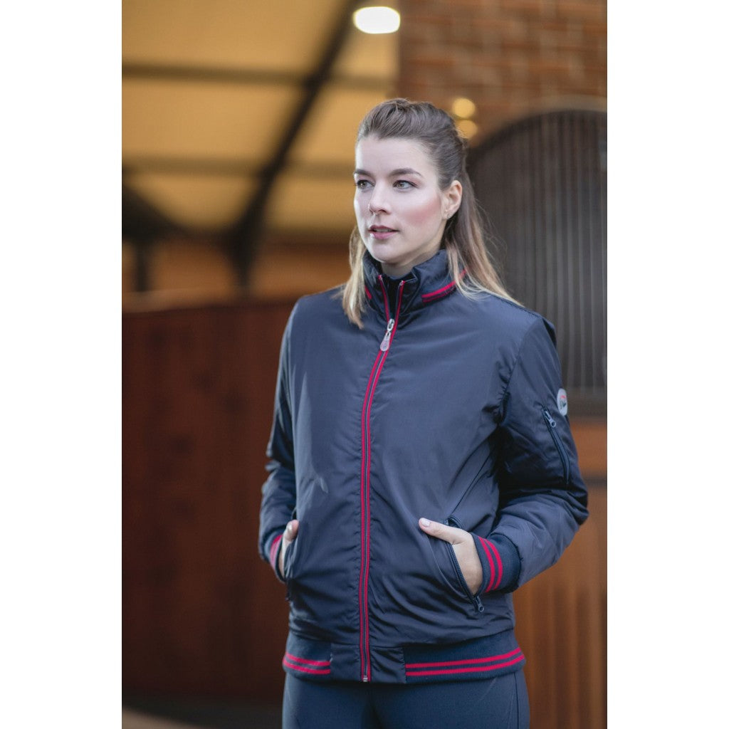 Riding blouson -Smart- unisex