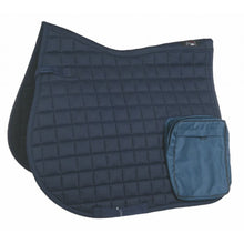 Saddle cloth for trail riding -Adventure-