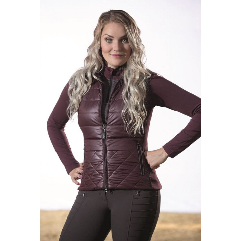 Riding vest -Odello-