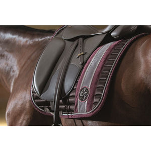 Saddle cloth -Odello Derby-