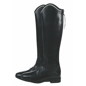 Riding boots -Valencia Style-, long/narrow width