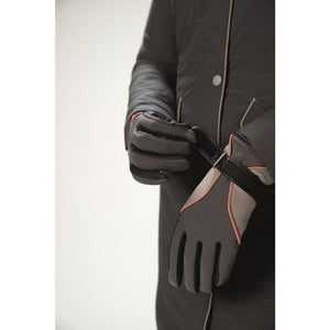 Riding gloves softshell -Topas- CM Style
