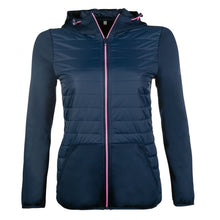 Softshell quilted jacket -Champ New-