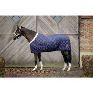 Stable rug -Morello- 420D