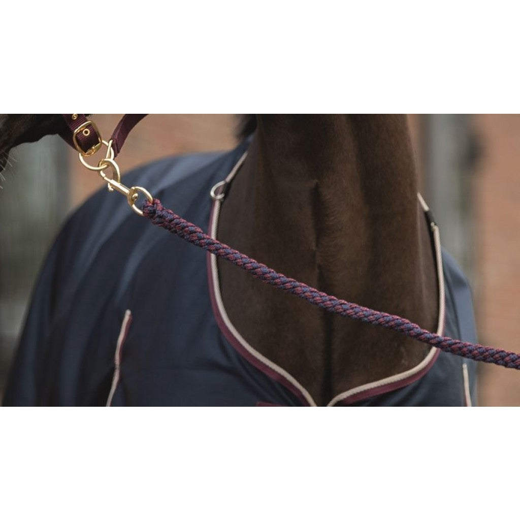 Lead rope -Morello- with snap hook
