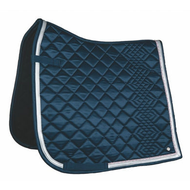 Saddle cloth -Equilibrio Colare- Style