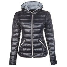 Quilted jacket -Ella Shine-