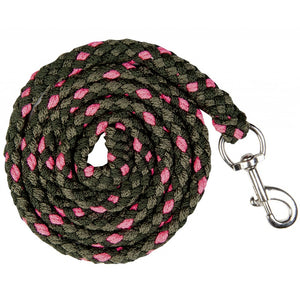 Lead rope -Survival- with snap hook