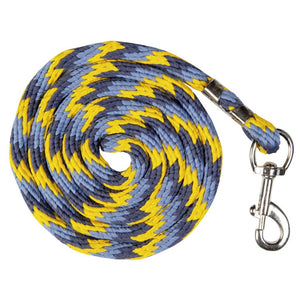 Lead rope -Sole Mio- with snap hook