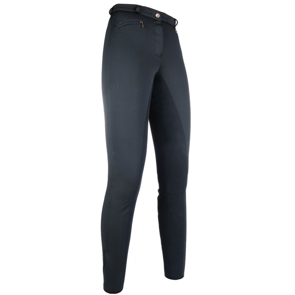 Winter softshell breeches -Winner-