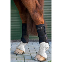 Softopren protection boots -Mr.Feel Warm- hind leg