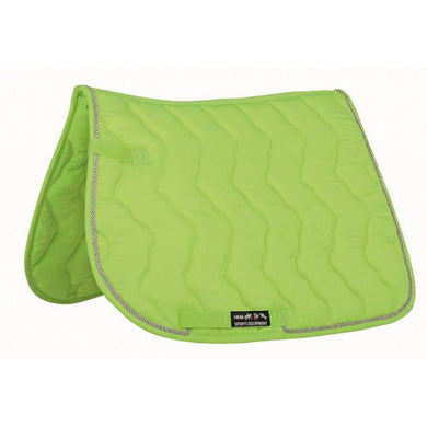 Saddle cloth -Neon-