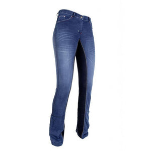 Jodhpur riding breeches -Summer Denim-