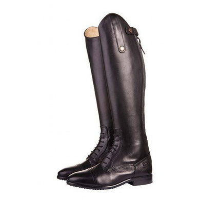 Riding boots -Valencia-, long/narrow width