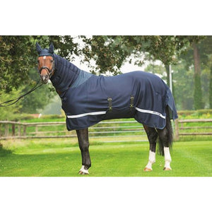 Fly sheet with fixed neck piece -Helsinki-