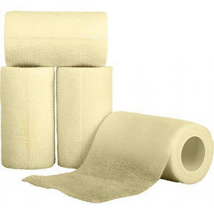 Bandages -Sticky-, self adhesive