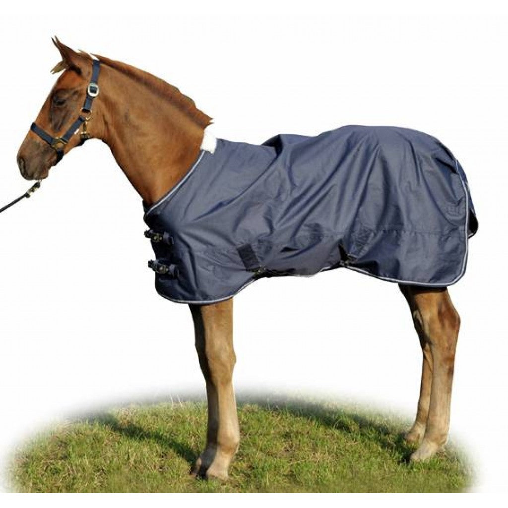 Foal rug -Professional- with polar fleece lining
