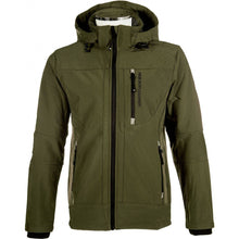 Softshell jacket -Sport- men