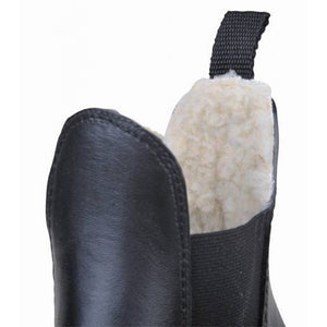 Jodhpur boots -Soft- with teddy lining