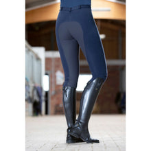 Riding breeches -Basic Belmtex Grip- 3/4 seat