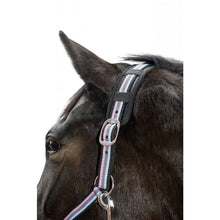 Head collar pad